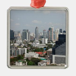 バンコク、タイ メタルオーナメント