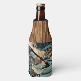バンジョーのピッカー ボトルクーラー