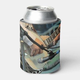 バンジョーのピッカー 缶クーラー