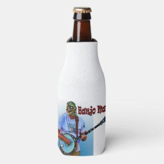 バンジョーの人 ボトルクーラー