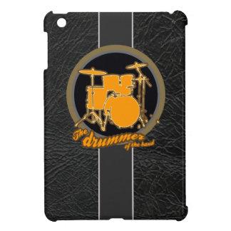 バンドのドラマー iPad MINI CASE