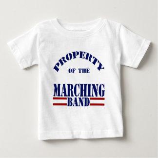 バンドの特性 ベビーTシャツ