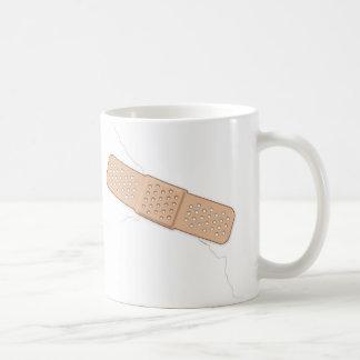 バンドエイド コーヒーマグカップ