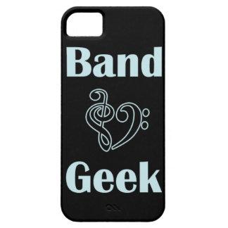 バンドギークのIphone 5の例 iPhone SE/5/5s ケース