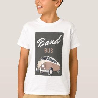バンドバス服装 Tシャツ