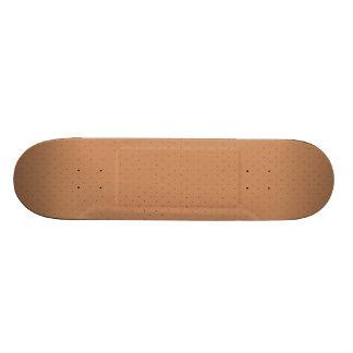 バンドSKaid 19.7cm スケートボードデッキ