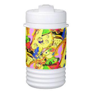 バンビネッシーの水筒(ドリンククーラー) ドリンククーラー