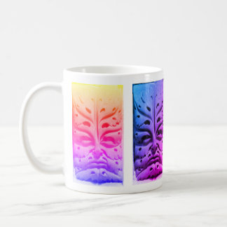 バンベルクのカテドラルのグリーンマン- Ipanemaかマイアミ コーヒーマグカップ