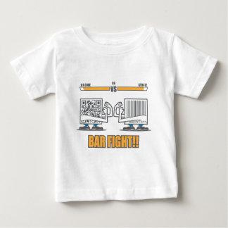 バーの戦い ベビーTシャツ