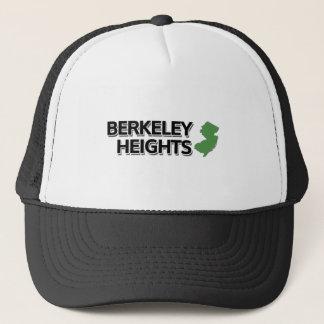 バークレーの高さ、ニュージャージー キャップ