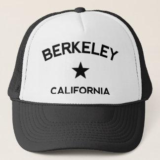 バークレーカリフォルニアのトラック運転手の帽子 キャップ