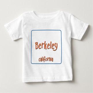 バークレーカリフォルニアBlueBox ベビーTシャツ
