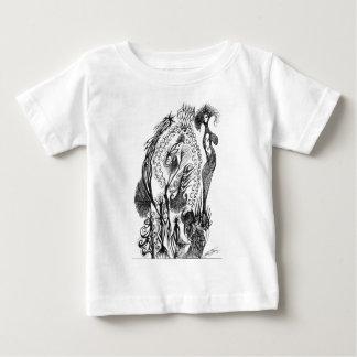 バージナル ベビーTシャツ