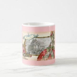 バーセイルズMarieアントワネットの優雅のマグ コーヒーマグカップ