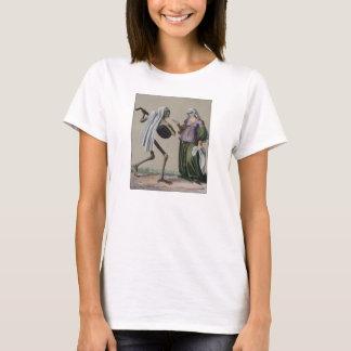 バーゼル|の絞首刑公爵夫人 Tシャツ
