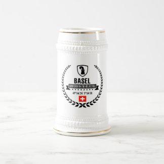 バーゼル ビールジョッキ