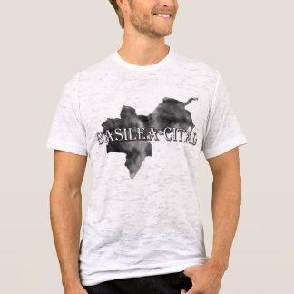 バーゼル Tシャツ