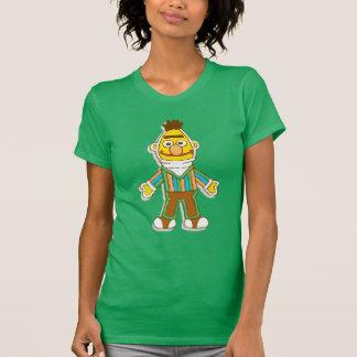 バートのジンジャーブレッド Tシャツ