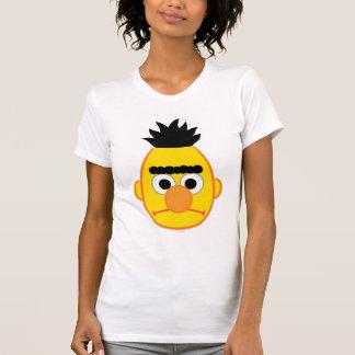 バートの怒っている顔 Tシャツ