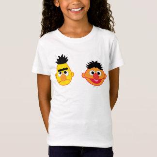 バート及びErnie Emojis Tシャツ