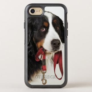 バーニーズ・マウンテン・ドッグ(Berner Sennenhund) オッターボックスシンメトリーiPhone 8/7 ケース