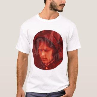 バーバラの専攻のなTシャツ Tシャツ