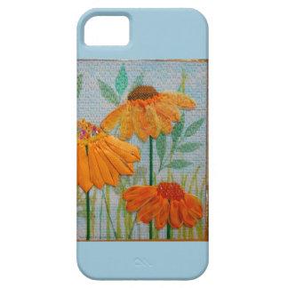 バーバラElmore著夏の花 iPhone SE/5/5s ケース