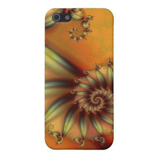 バービーiPhone4の例のエビ iPhone SE/5/5sケース