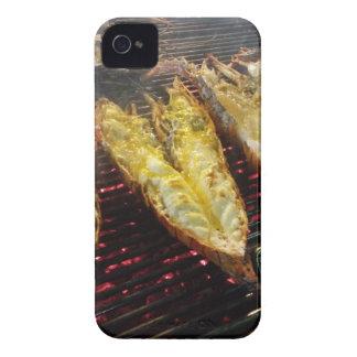 バーベキューのロブスター Case-Mate iPhone 4 ケース
