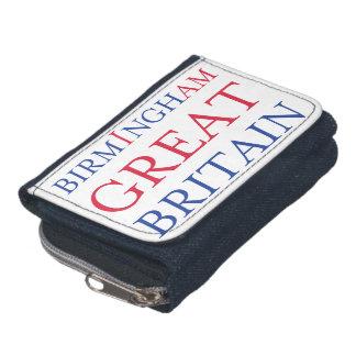 バーミンガムイギリスの財布 ウォレット