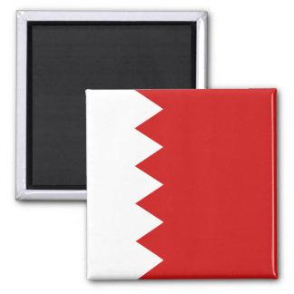 バーレーンの旗の磁石 マグネット