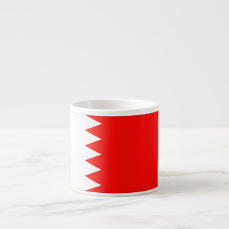 バーレーンの旗 エスプレッソカップ