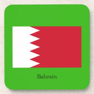 バーレーンの王国の旗 コースター