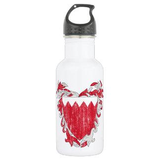 バーレーンの紋章付き外衣 ウォーターボトル