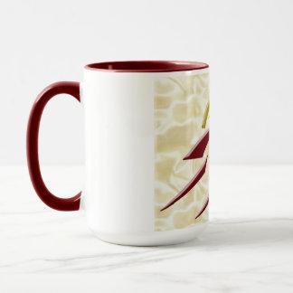 バーン連合学校のマグ マグカップ