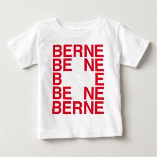 バーン ベビーTシャツ