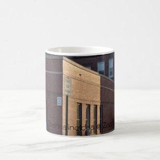 バー港-煉瓦 コーヒーマグカップ