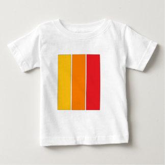 バー ベビーTシャツ