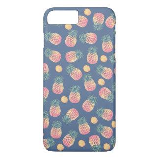 パイナップルパターン iPhone 8 PLUS/7 PLUSケース