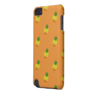 パイナップルパターンipod touch 5g iPod touch 5G ケース