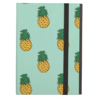パイナップル及び真新しいiPadの空気箱 iPad Airケース