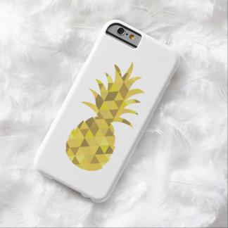 パイナップル幾何学的なiphoneの場合 barely there iPhone 6 ケース