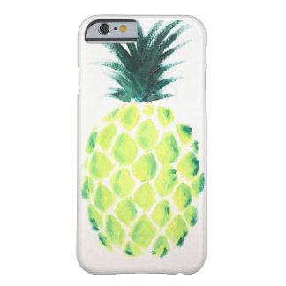 パイナップル愛 BARELY THERE iPhone 6 ケース