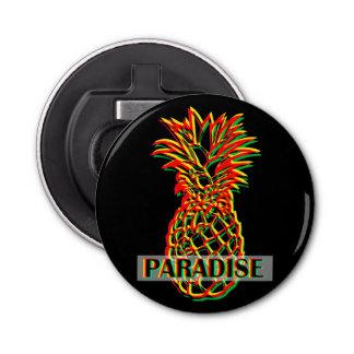 パイナップル楽園 栓抜き