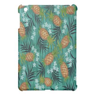 パイナップル歓喜 iPad MINIケース