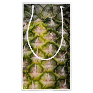 パイナップル質 スモールペーパーバッグ