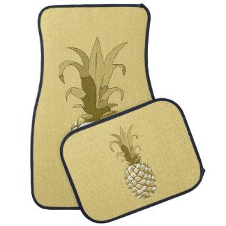パイナップル金ゴールドID239 カーマット