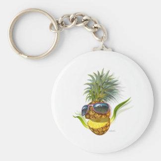 パイナップル キーホルダー