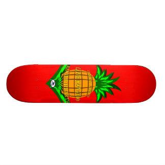 パイナップル スケートボード