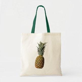 パイナップル トートバッグ